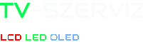 LCD LED OLED TV SZERVIZ